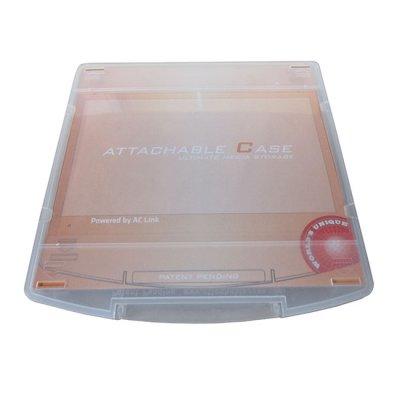 Кутия тънка за CD/DVD