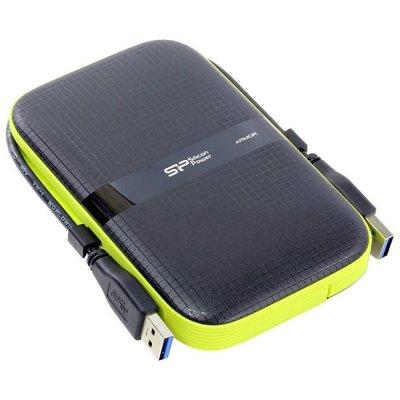Външен хард диск 1TB Silicon Power Armor A60