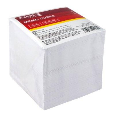 Бели листчета без поставка Delta 90х90х90 mm