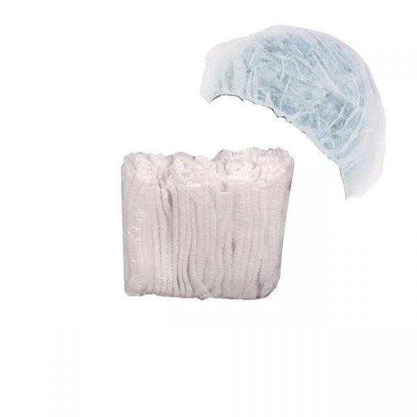 Бонета нетъкан текстил 53 см 100 бр.