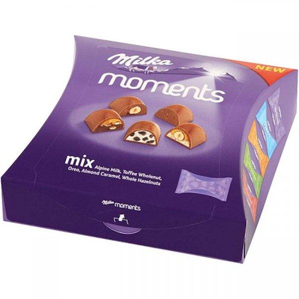Бонбони Milka Momemnts 97 g