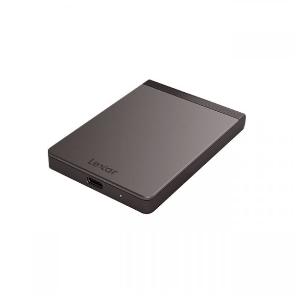 Външен харддиск Lexar SL200 Portable SSD
