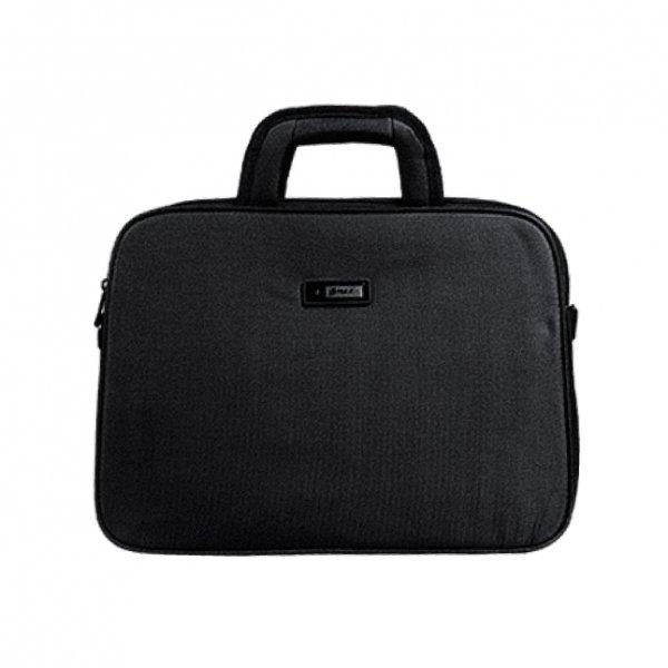 Чанта B-Max дамска, 2 отделения Черен