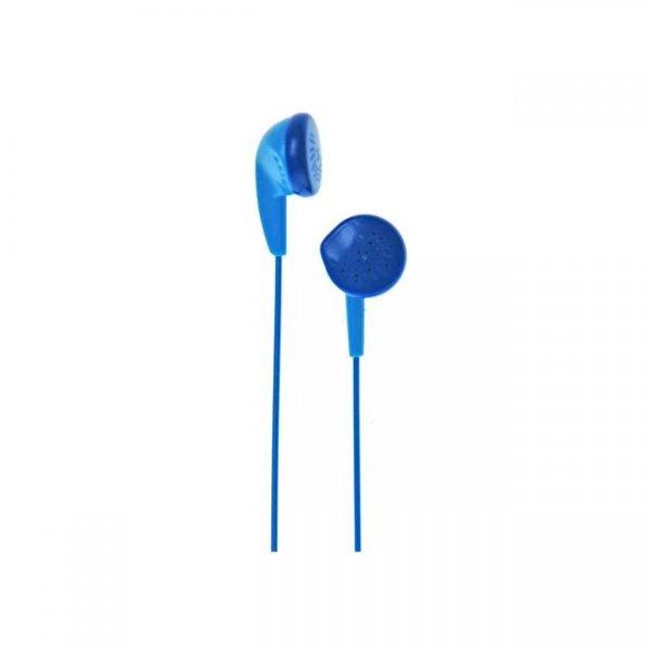 Слушалки Maxell Colour Budz In ear Син