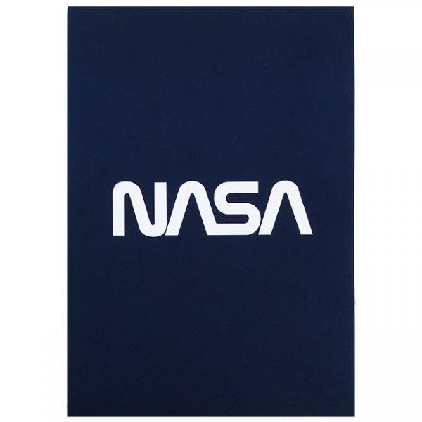 Блок-нот Kite NASA A5 50 л. Каре