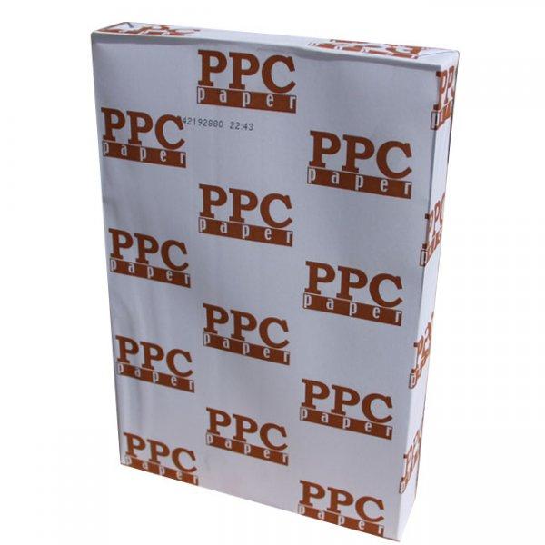 Хартия PPC A4 500 л.
