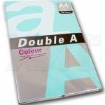 Цветна хартия Double A паст. Blue A4 50 л. 80 g
