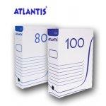 Архивна кутия картонена Atlantis 350x250x80 mm