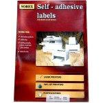 Етикети Sorex 105x148 mm, 100 л. 4 етик.