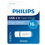 Flash Drive Philips USB 2.0 16 GB