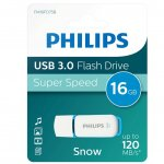 Flash Drive Philips USB 3.0 16 GB