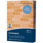 Хартия рециклирана Steinbeis Trend White А4 500 л. 80 gr/m2