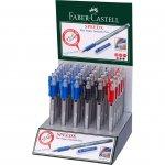 Faber-Castell Ролер SpeedX, 1.0 mm, 30 броя в дисплей