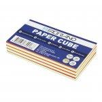 Fabriano Хартиено кубче, 105 x 57 mm, 160 g/m2, цветно, 100 листа