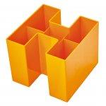 HAN Органайзер за бюро Bravo Trend, с 5 отделения, оранжев