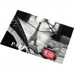 Panta Plast Папка Paris Collection, PP, с копче, A5