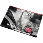 Panta Plast Папка Paris Collection, PP, с цип, A4