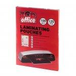 Top Office Фолио за ламиниране, A3, 125 μm, 100 броя