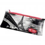 Panta Plast Несесер Paris Collection, PP, с цип, 24 x 12 cm