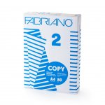 Fabriano Копирна хартия Copy 2, A4, 80 g/m2, 500 листа