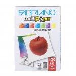Fabriano Копирна хартия Multipaper, A4, 120 g/m2, гланц, 250 листа