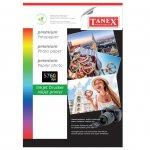 Tanex Фото хартия, A4, 180 g/m2, гланц, 100 листа