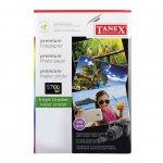 Tanex Фото хартия, A4, 240 g/m2, гланц, 25 листа