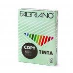 Fabriano Копирен картон, A4, 160 g/m2, светлозелен, 250 листа