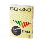 Fabriano Копирен картон, A4, 160 g/m2, банан, 250 листа