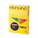 Fabriano Копирен картон, A4, 160 g/m2, жълт, 250 листа