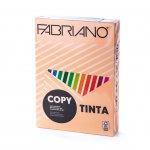Fabriano Копирен картон, A4, 160 g/m2, кайсия, 250 листа