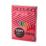 Fabriano Копирен картон, A4, 160 g/m2, червен, 250 листа