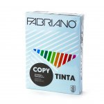 Fabriano Копирен картон, A4, 160 g/m2, небесносин, 250 листа
