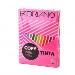 Fabriano Копирен картон, A4, 160 g/m2, цикламен, 250 листа