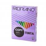 Fabriano Копирен картон, A4, 160 g/m2, виолетов, 250 листа