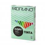 Fabriano Копирен картон, A4, 160 g/m2, резеда, 50 листа