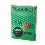 Fabriano Копирен картон, A4, 160 g/m2, зелен, 50 листа