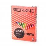 Fabriano Копирен картон, A4, 160 g/m2, портокал, 50 листа