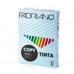 Fabriano Копирен картон, A4, 160 g/m2, небесносин, 50 листа
