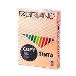Fabriano Копирен картон, A4, 160 g/m2, кайсия, 50 листа