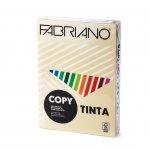 Fabriano Копирен картон, A4, 160 g/m2, пясък, 50 листа