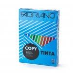 Fabriano Копирен картон, A4, 160 g/m2, тъмносин, 50 листа