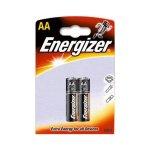 Energizer Алкална батерия Base, AA, LR6, 1.5 V, 2 броя