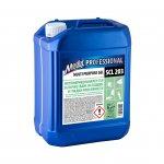 Medix Professional Мултифункционален гел за почистване за подове и гладки повърхности, SCL 203, 5 l