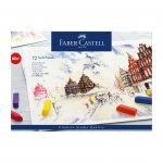 Faber-Castell Пастел Goldfaber, S, сух, мини, 72 цвята