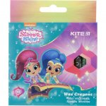 Пастели Kite Shimmer Shine Wax Crayons 12 цвята