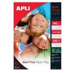 Хартия APLI Best Price фото гланц A4 140 g/m2