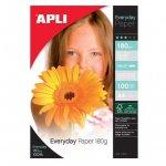 Хартия APLI Everyday фото гланц A4 180 g/m2