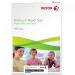Хартия Xerox NeverTear A4 120мик 155g/m2 100л.