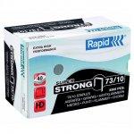 Телчета за телбод Rapid Super Strong №73/10 5000 бр.